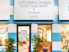 Jacki Mallick Designs