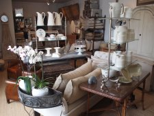Faustina Pace Antiques