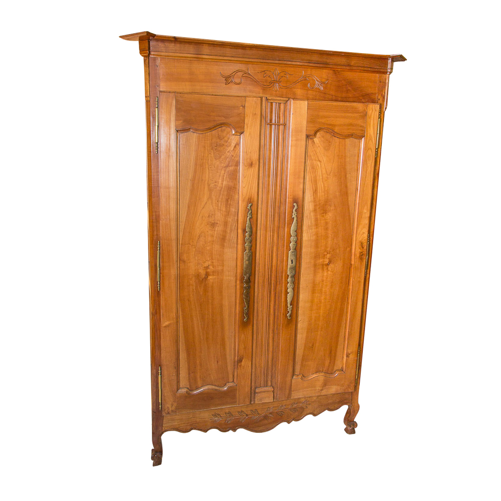 french antique armoire on antique row west palm beach florida. Black Bedroom Furniture Sets. Home Design Ideas