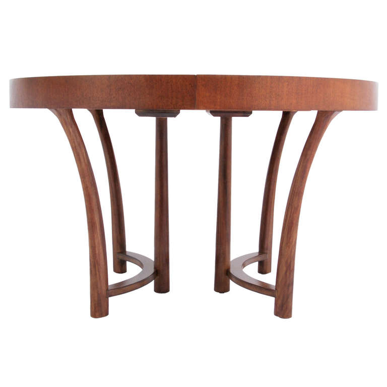 t h robsjohn gibbings dining table on antique row west palm