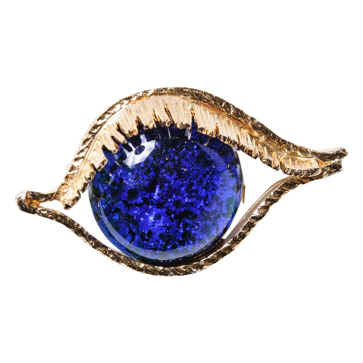 pin the blue eye - photo #5