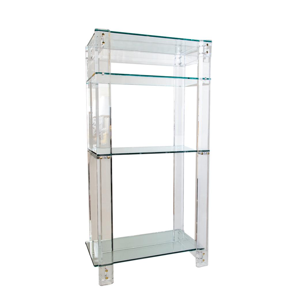 plexiglass bookshelf 28 images clear acrylic bookcase 3611335 butler mid century lucite. Black Bedroom Furniture Sets. Home Design Ideas
