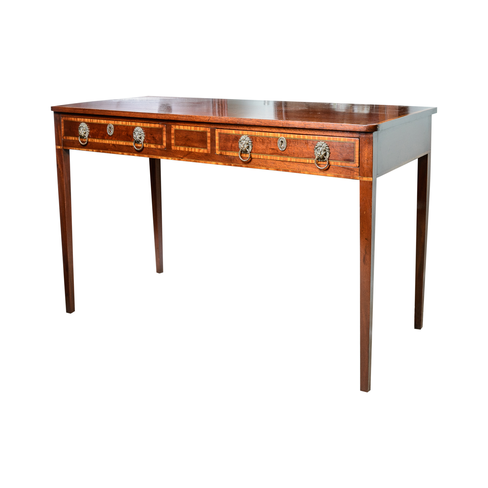 Antique dressing table on antique row west palm beach for Table 52 west palm beach