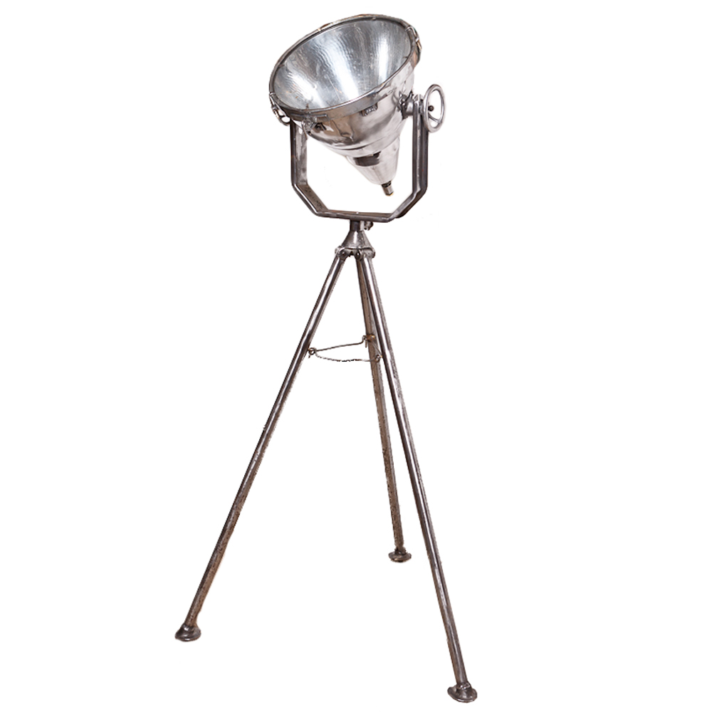 rare vintage theater light   on antique row