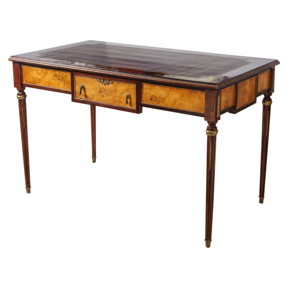 Writing table on antique row west palm beach florida for Table 52 west palm beach