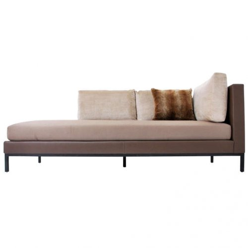 Liaigre Sofa Daybed For Holly Hunt
