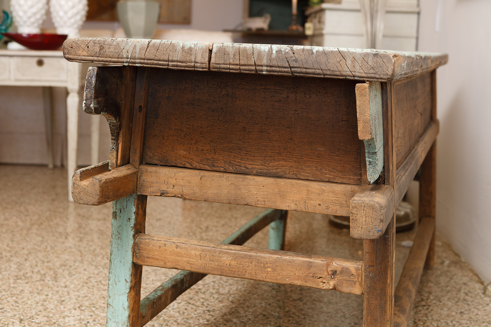 Early 19th century asian sideboard on antique row west for Asian antiques west palm beach
